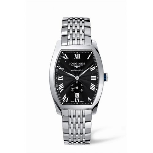 Longines L2.642.4.51.6 : Evidenza 33.1 Automatic Stainless Steel