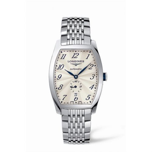 Longines L2.642.4.73.6 : Evidenza 33.1 Automatic Stainless Steel