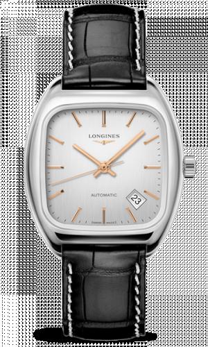 L2.310.4.12.0 : Longines Heritage 1969