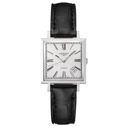 Longines L2.792.4.71.0 : Heritage 1968 Stainless Steel