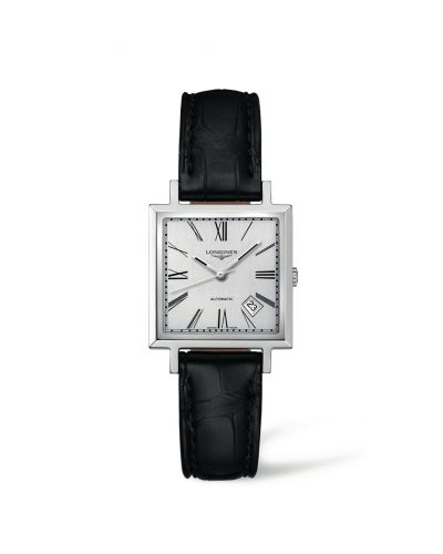 L2.292.4.71.0 : Longines Heritage 1968 Stainless Steel