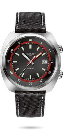L2.795.4.52.0 : Longines Heritage Diver