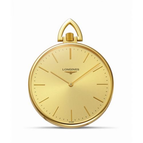 L7.029.6.44.1 : Longines Pocket Watch Quartz