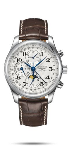 Longines Master Collection L2.773.4.78.5
