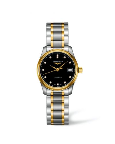 Longines L2.257.5.57.7 : Master Collection Date 29 Two Tone