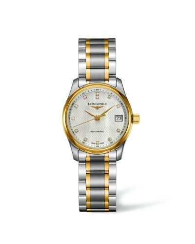 Longines L2.257.5.77.7 : Master Collection Date 29 Two Tone