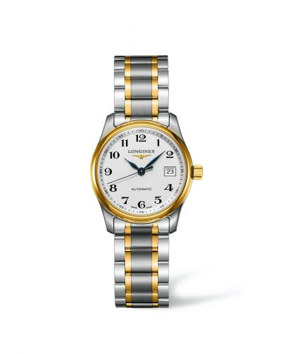 Longines L2.257.5.78.7 : Master Collection Date 29 Two Tone