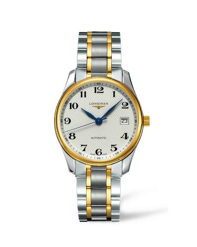 Longines L2.518.5.78.7 : Master Collection Date 36 Two Tone