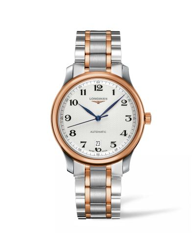 Longines L2.628.5.79.7 : Master Collection Date 38.5