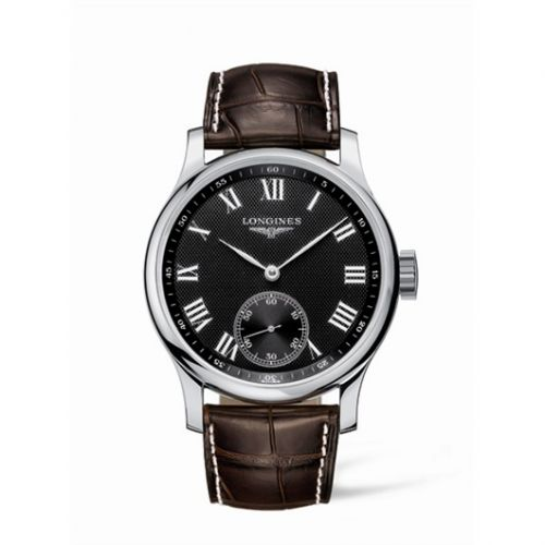 Longines L2.640.4.51.5 : Master Collection Small Seconds
