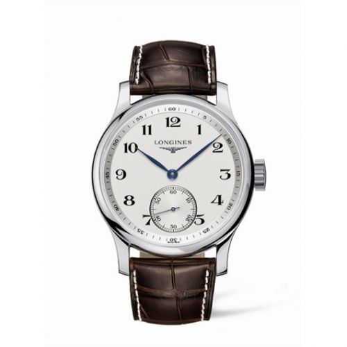 Longines L2.640.4.78.5 : Master Collection Small Seconds XL