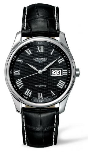 Longines L2.648.4.51.7 : Master Collection Big Date