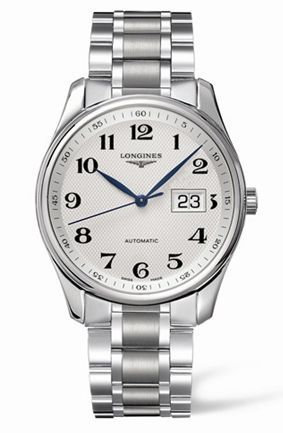 Longines L2.648.4.78.6 : Master Collection Big Date