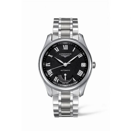 Longines L2.666.4.51.6 : Master Collection Power Reserve