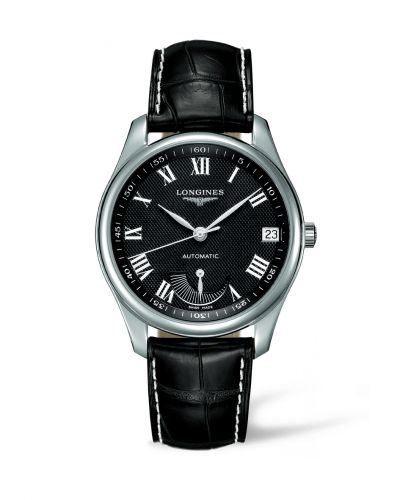 Longines L2.666.4.51.7 : Master Collection Power Reserve