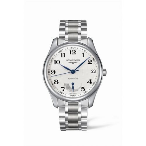 Longines L2.666.4.78.6 : Master Collection Power Reserve