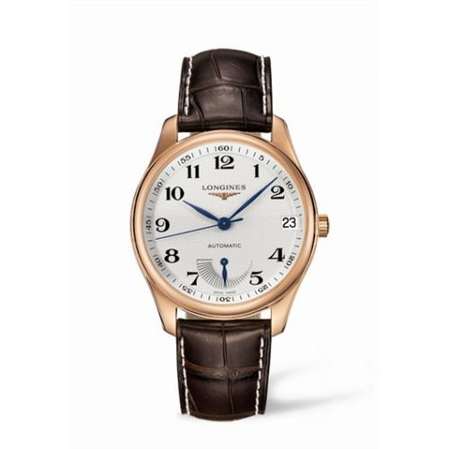Longines L2.666.8.78.5 : Master Collection Power Reserve