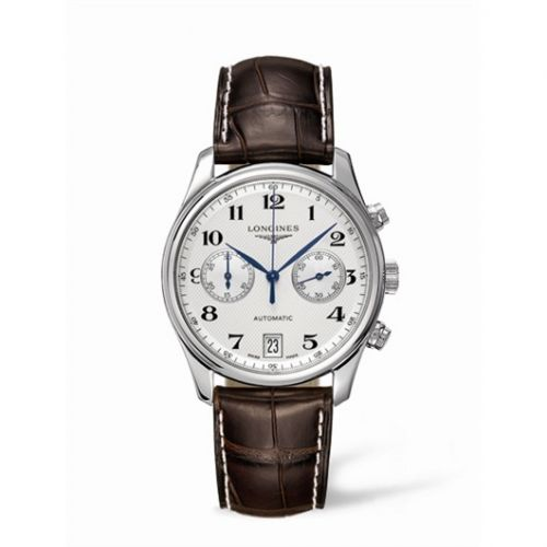 Longines L2.669.4.78.3 : Master Collection Chronograph