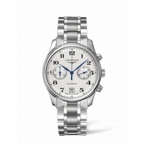 Longines L2.669.4.78.6 : Master Collection Chronograph
