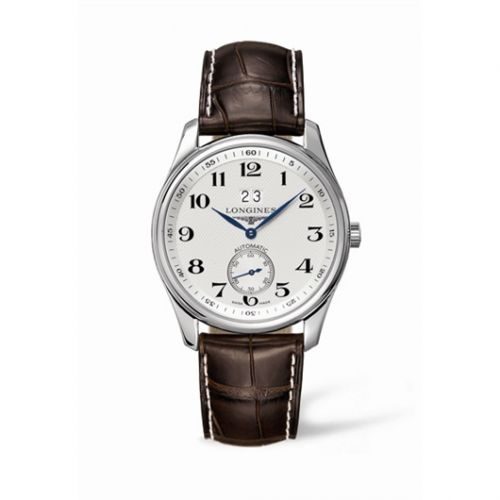 Longines L2.676.4.78.5 : Master Collection Big Date Small Seconds