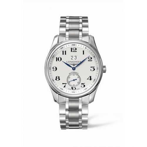 Longines L2.676.4.78.6 : Master Collection Big Date Small Seconds