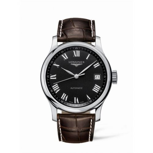 Longines L2.689.4.51.5 : Master Collection Date 47.5