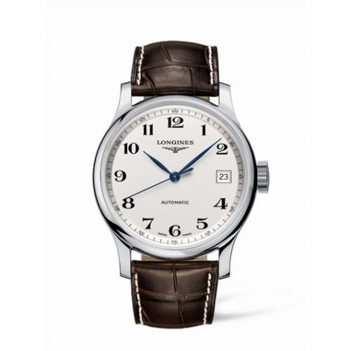 Longines L2.689.4.78.5 : Master Collection Date 47.5