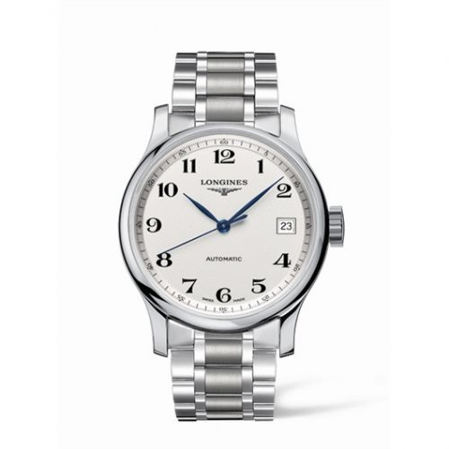Longines L2.689.4.78.6 : Master Collection Date 47.5