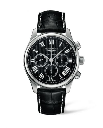 Longines L2.693.4.51.7 : Master Collection Chronograph