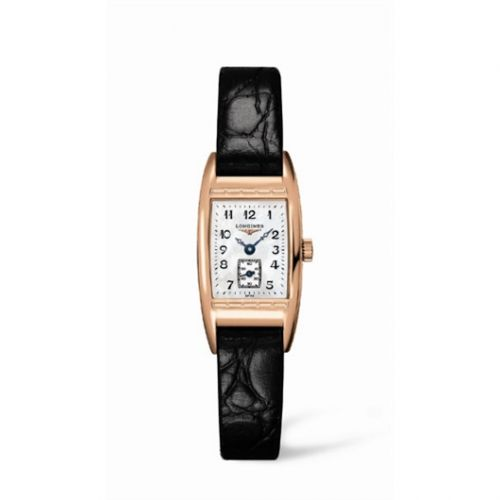L2.194.8.83.4 : Longines BelleArti 19 Quartz Pink Gold