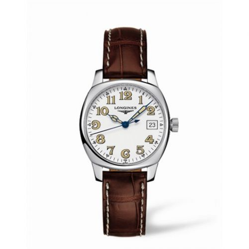 L2.198.4.23.2 : Longines Spirit 31 Quartz