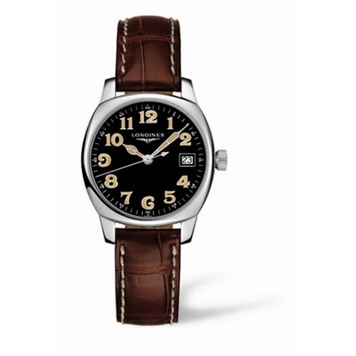 L2.198.4.53.2 : Longines Spirit 31 Quartz