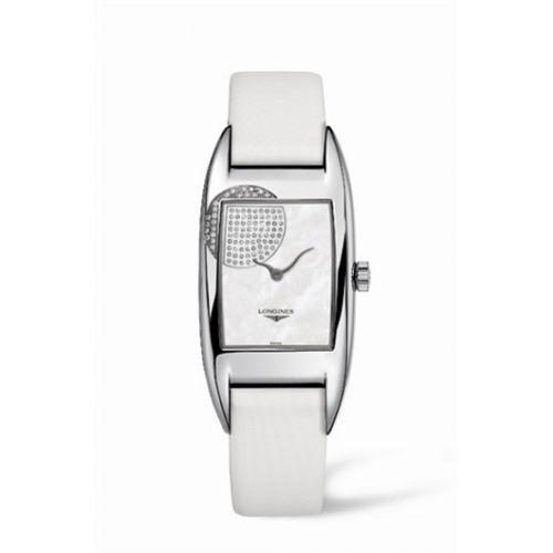 Longines L2.504.0.87.2 : BelleArti 24.6 Modern Diamond