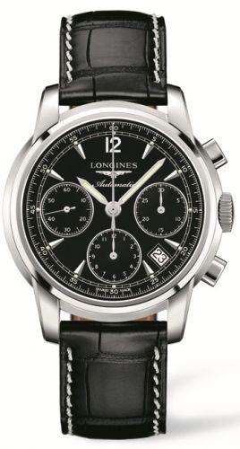 Longines L2.752.4.52.3 : Saint-Imier Chronograph