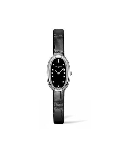 Longines L2.304.4.57.0 : Symphonette S Black