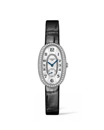 Longines L2.306.0.83.0 : Symphonette L Diamond / Arabic MOP