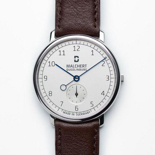D. Malchert US1 : Uhr Schlossberg