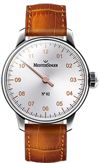 MeisterSinger AM6601G : N° 02