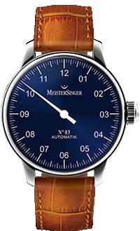 MeisterSinger AM908 : N° 03