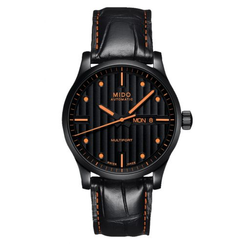 Mido M005.430.36.051.80 : Multifort Gent Special Edition