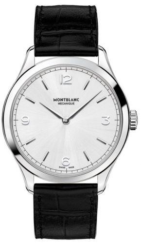 112515 : Montblanc Heritage Chronometrie Ultra Slim