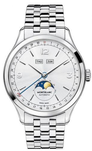 Montblanc 112647 : Heritage Chronometrie Quantieme Complet Bracelet