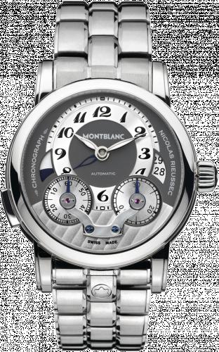 102336 : Montblanc Chronograph Automatic