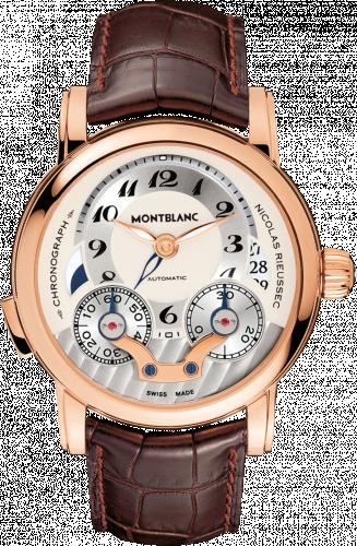 Montblanc 104271 : Chronograph Automatic