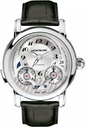 106595 : Montblanc Chronograph Automatic