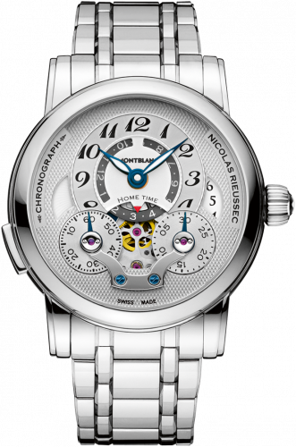 Montblanc 107068 : Chronograph Automatic Open Home Time