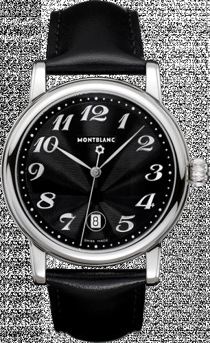Montblanc 102136 : Star Traditional XL Black