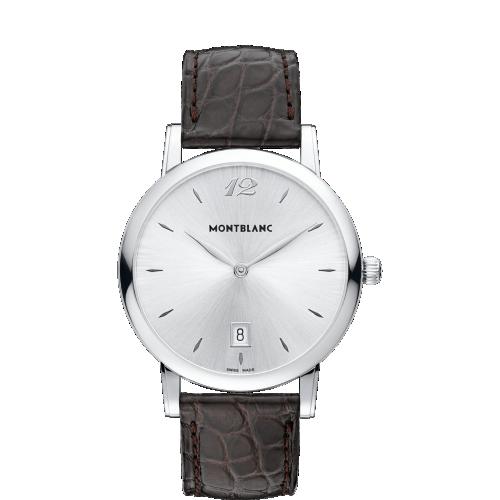 Montblanc 108770 : Classique Date Quartz 39mm