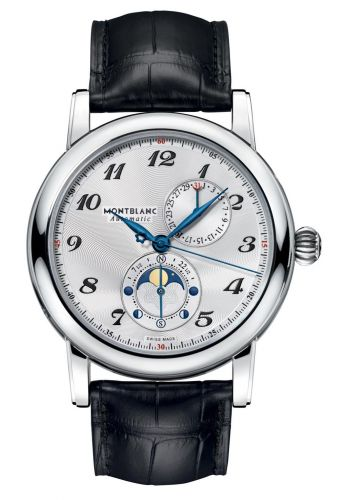 Montblanc 110642 : Star Traditional Twin Moonphase