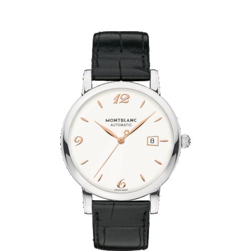 Montblanc 110717 : Classique Date Automatic 39mm